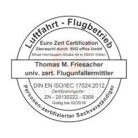 Stempel Thomas Friesacher HP